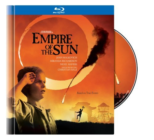 Empire Of The Sun Frazer Havers Richardson Blu Ray Ws Digibook Pg