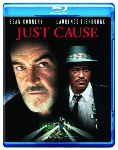 Just Cause Connery Fishburne Capshaw Unde Blu Ray Ws R