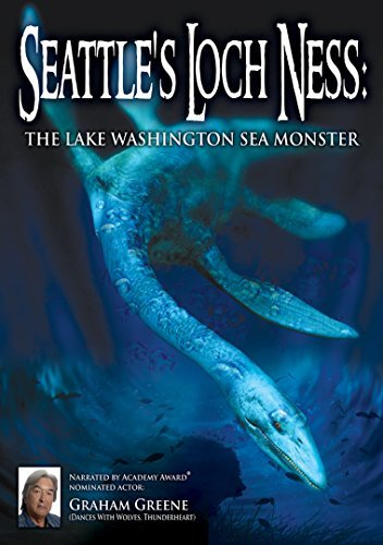 Seattle's Loch Ness The Lake Graham Greene Congressman Mcde Nr