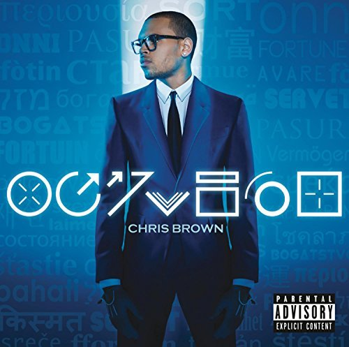 Chris Brown Fortune Explicit Version