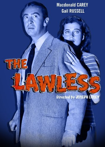 Lawless (1950) Carey Russell Bw Nr