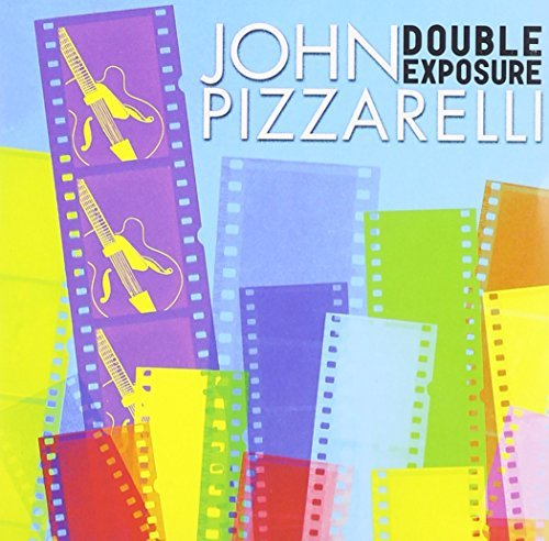 John Pizzarelli Double Exposure