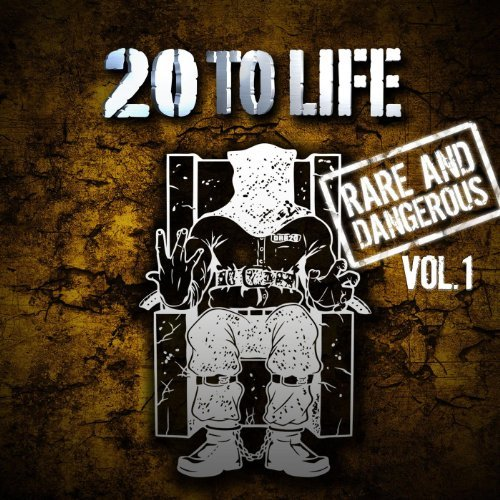 20 To Life Vol. 1 20 To Life Explicit Version