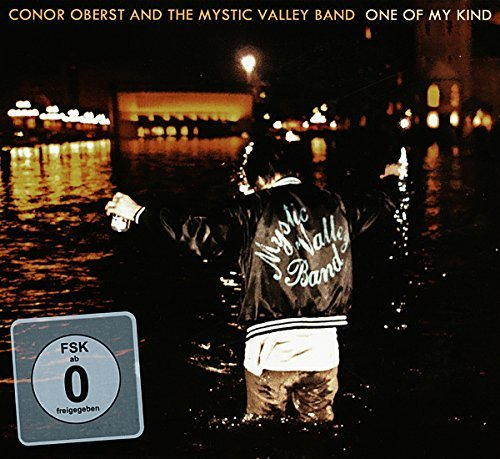 Conor & The Mystic Vall Oberst One Of My Kind Incl. CD