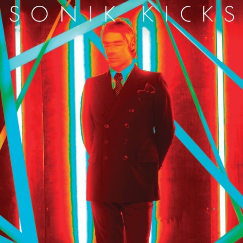 Paul Weller Sonik Kicks