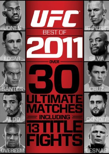 Best Of 2011 Ufc Ws Nr