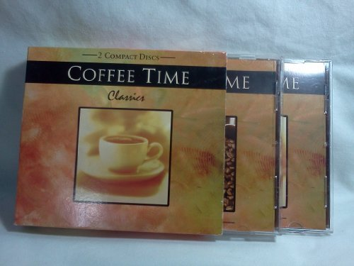 Coffee Time Classics (2cd) Coffee Time Classics (2cd)