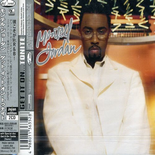 Montell Jordan Get It On Tonight