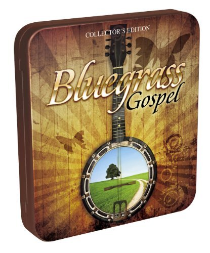 Steve Ivey Bluegrass Gospel Collector's