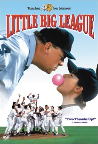 Little Big League Edwards Busfield Clr Pg