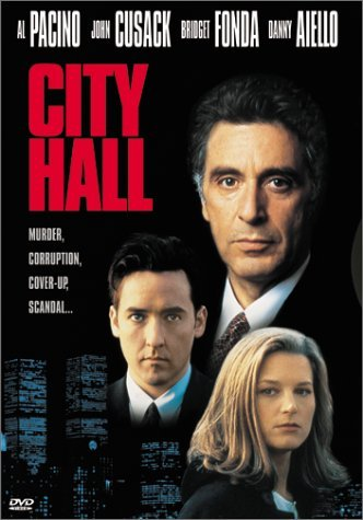 City Hall Pacino Cusack Fonda Aiello Pay Clr Cc Dts R
