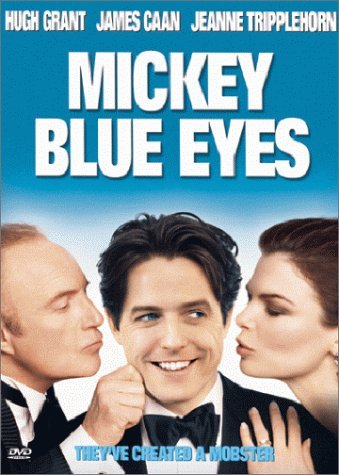 Mickey Blue Eyes Grant Tripplehorn Caan Young D Clr Cc Dss Pg13