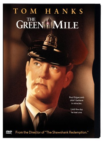 Green Mile Hanks Morse Hunt Duncan Cromwe Cc 5.1 Ws Snap R