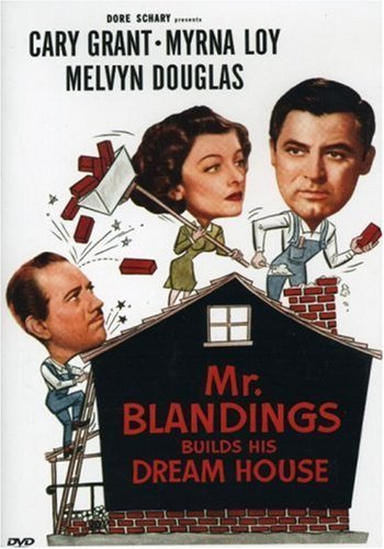 Mr. Blandings Builds His Dream Mr. Blandings Builds His Dream Nr