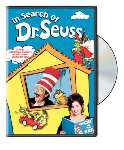 Dr. Seuss In Search Of Dr Seuss Clr Nr