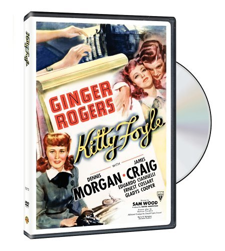 Kitty Foyle Rogers Morgan Ciannelli Bw Nr