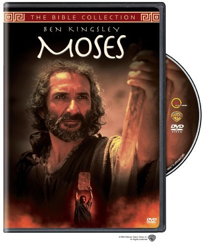 Moses Bible Collection Nr