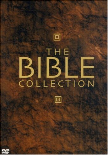 Bible Collection Bible Collection Nr 6 DVD