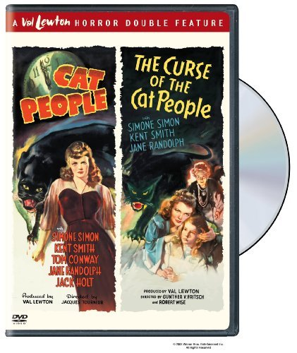 Cat People Curse Of The Cat Pe Cat People Curse Of The Cat Pe Bw Nr 2 On 1