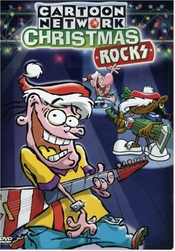 Cartoon Network Christmas Vol. 2 Christmas Rocks Clr Chnr