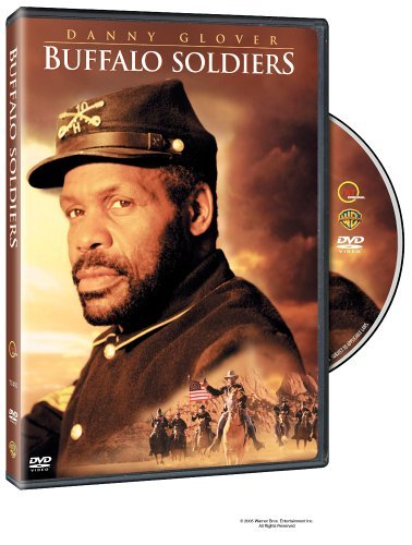 Buffalo Soldiers Glover Busfield Bower G