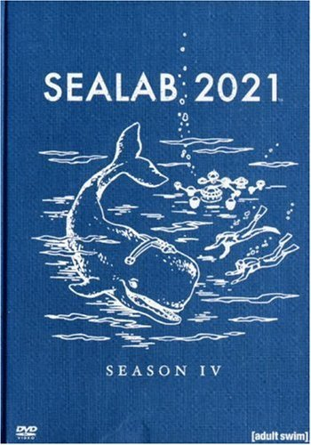 Sealab 2021 Season 4 Sealab 2021 Nr 2 DVD