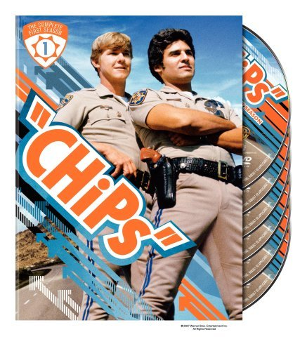 Chips Season 1 Clr Nr 6 DVD