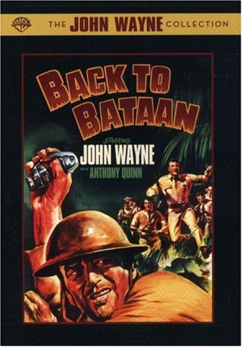 Back To Bataan Wayne Quinn Nr