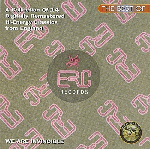 Best Of Erc Records Best Of Erc Records
