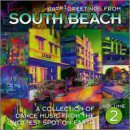 South Beach Vol. 2 South Beach Puente Jr Moon Raven D.S.K. South Beach