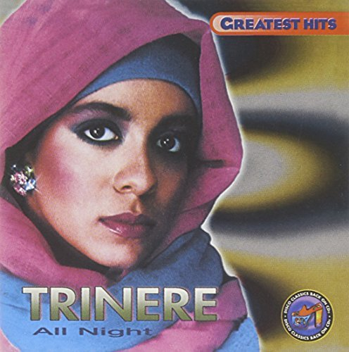 Trinere Greatest Hits