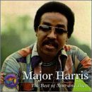 Major Harris Best Of Now & Then