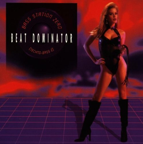 Beat Dominator Bass Station Zero