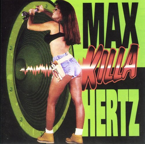 Bass Mekanik Max Killa Hertz Explicit Version