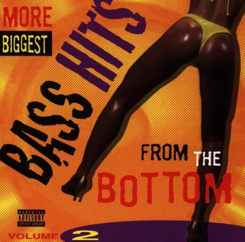 Bass Hits Vol. 2 From The Bottom Explicit Version Bass Hits