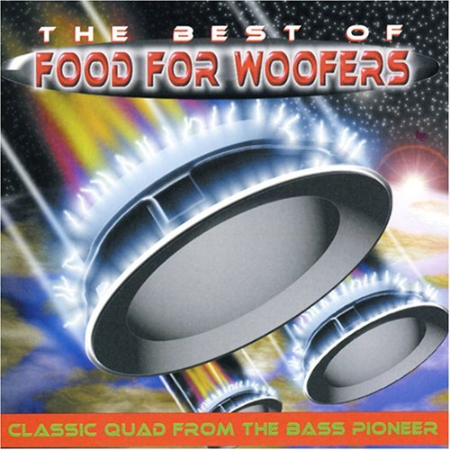 Bass Mekanik Best Of Food For Woofers