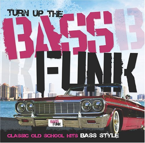 Bass Funk Ultimate Edition