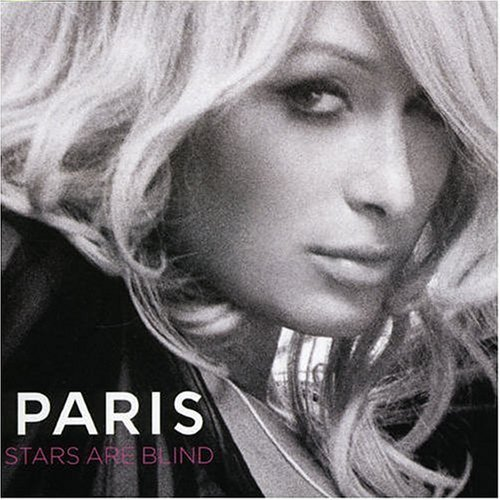Paris Hilton Stars Are Blind