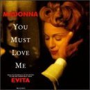 Madonna You Must Love Me