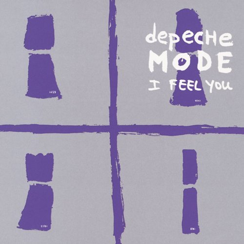 Depeche Mode I Feel You