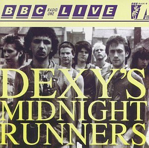 Dexy's Midnight Runners Bbc Radio One Live