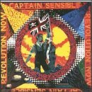 Captain Sensible Revolution Now
