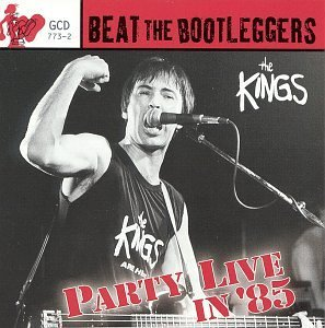 Kings Party Live In '85