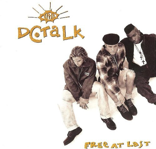 Dc Talk Free At Last