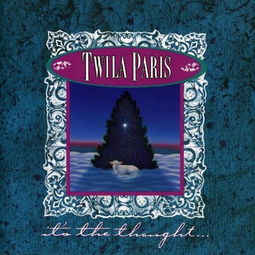 Paris Twila It's The Thought