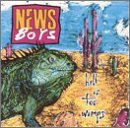 Newsboys Hell Is For Wimps L031 Dvna