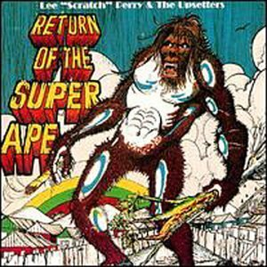 Upsetters Return Of The Super Ape