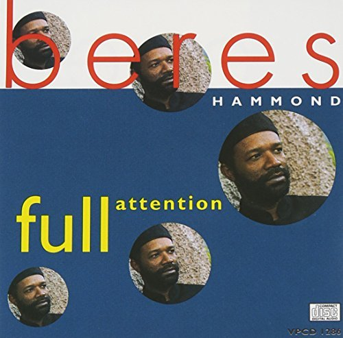 Beres Hammond Full Attention
