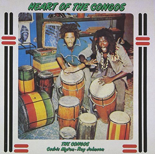 Congos Heart Of The Congos