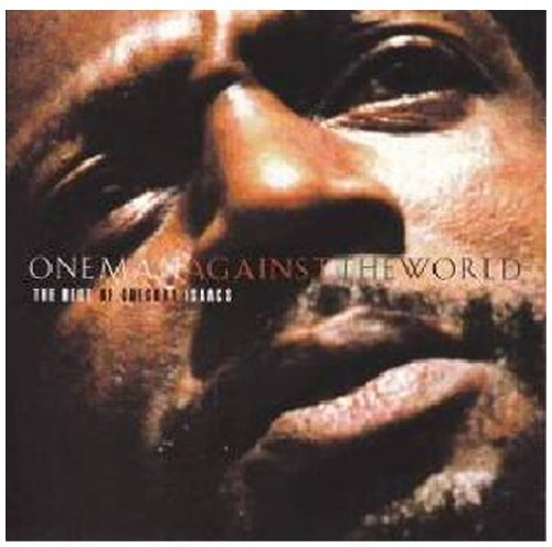 Gregory Isaacs One Man Against The World